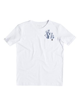 Pencils - Pocket T-Shirt  EQBZT03378