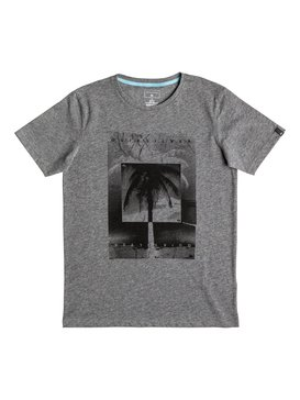 Heather Inverted - T-Shirt  EQBZT03459