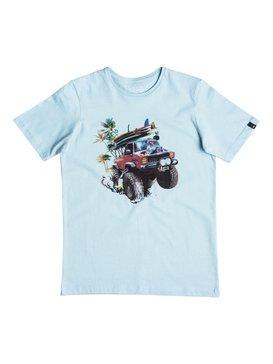 Classic Monster Garde - T-Shirt  EQBZT03465
