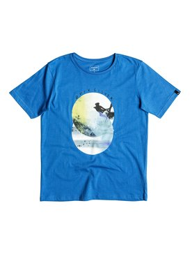 Classic Bubble - T-Shirt  EQBZT03468