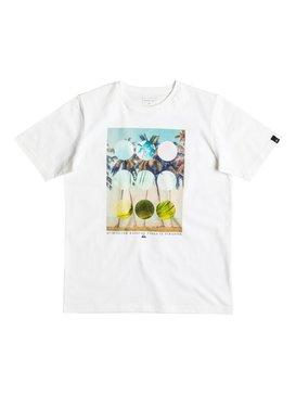 Classic Lost Paradise - T-Shirt  EQBZT03470