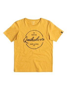 Classic Silvered - T-Shirt  EQBZT03473