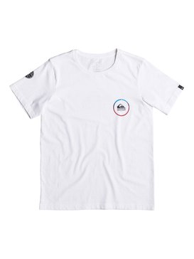 QUIK PRO 2017 YOUTH TEE  EQBZT03557