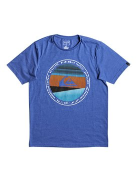 SS CLASSIC TEE YOUTH LAST TREE  EQBZT03559