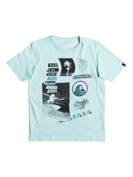 Classic Venice Bliss - T-Shirt  EQBZT03561
