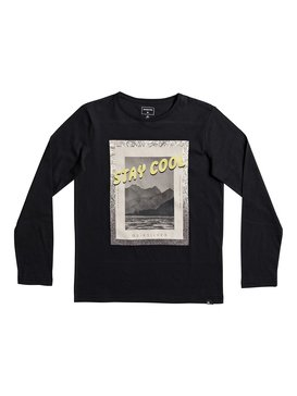 Classic Stay Cool - Long Sleeve T-Shirt  EQBZT03568