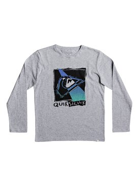 Classic Hot Spot - Long Sleeve T-Shirt  EQBZT03571