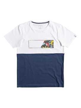 Blue Box - T-Shirt  EQBZT03578