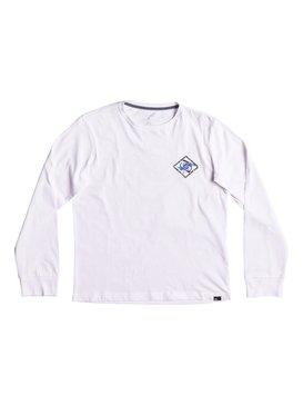 Carbon Finish 80 Prism - Super-Soft Long Sleeve T-Shirt  EQBZT03580