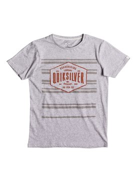 Neverlost Striped - T-Shirt  EQBZT03588