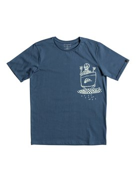 Classic Kanu - T-Shirt  EQBZT03665
