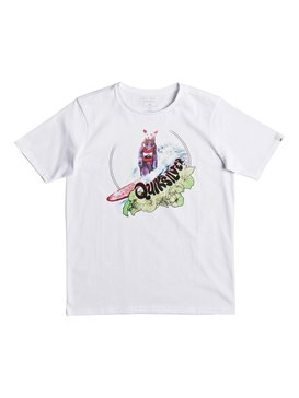 Classic Log Bear - T-Shirt  EQBZT03668