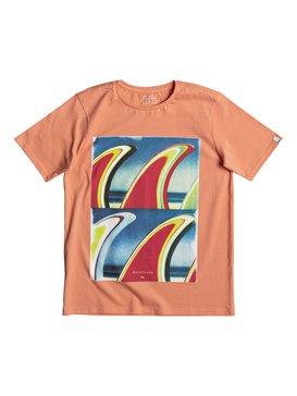 Classic Fin Fanatic - T-Shirt  EQBZT03673