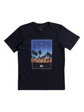 Classic Salina Stars - T-Shirt  EQBZT03677