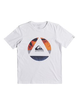 Classic Fluid Turns - T-Shirt  EQBZT03680