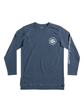 Critical Dates - Long Sleeve T-Shirt  EQBZT03683
