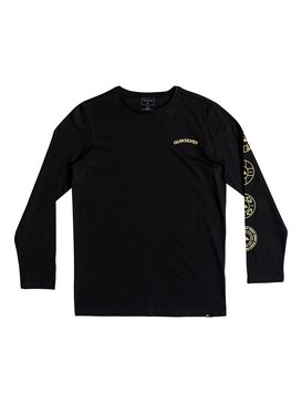 Classic Next Steps - Long Sleeve T-Shirt  EQBZT03686