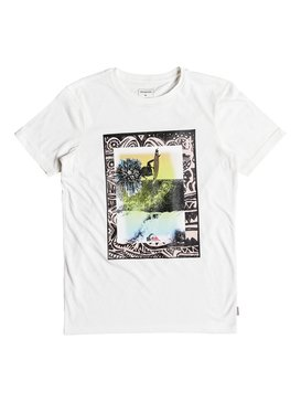 Triblend Border Line - T-Shirt  EQBZT03696