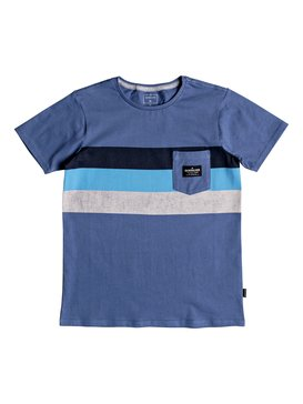 Peaceful Progression - Pocket T-Shirt  EQBZT03783