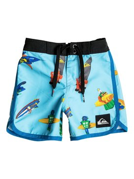 "Submarine Surf 10"" - Board Shorts  EQIBS03000"