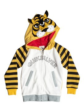 Samba Gold - Zip-Up Hoodie  EQIFT03014