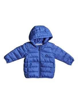 Scaly - Water-Repellent Puffer Jacket  EQIJK03008