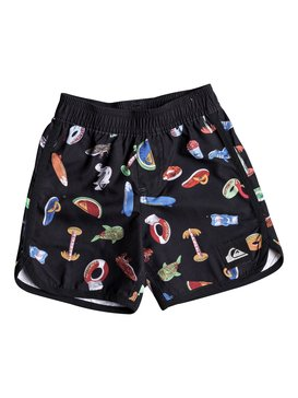 "Floater 10"" - Amphibian Shorts  EQIJV03001"
