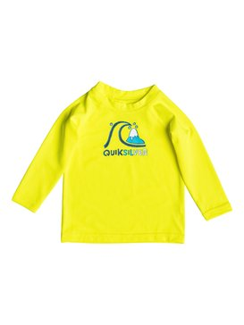 Bubble - Long Sleeve Rash Vest  EQIWR03001