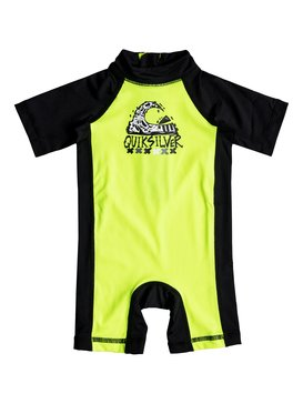 Bubble - Short Sleeve UPF 50 Rash Vest  EQIWR03011