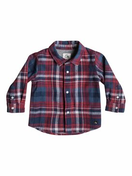 Sumner - Long Sleeve Shirt  EQIWT03007