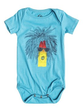 Body Rasta Palm - T-Shirt  EQIZT03015