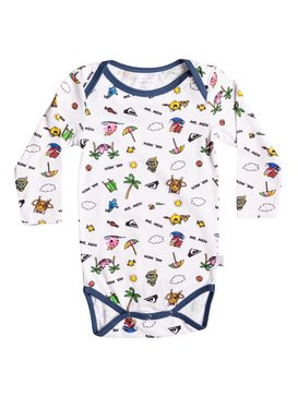 Mr Men Body - Super-Soft Long Sleeve T-Shirt  EQIZT03026