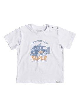 SS CLASSIC TEE AMPHIBIAN BABY  EQIZT03033