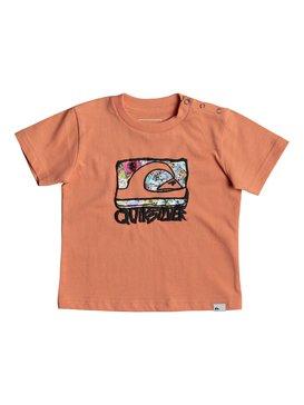 Classic Wemi - T-Shirt  EQIZT03034