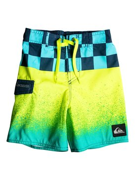 "Magic Bolt 12"" - Board Shorts  EQKBS03034"
