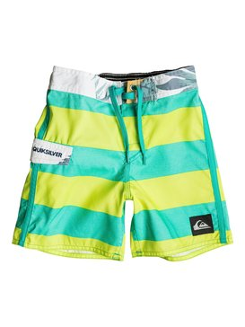 "Everyday Brigg 12"" - Board Shorts  EQKBS03037"