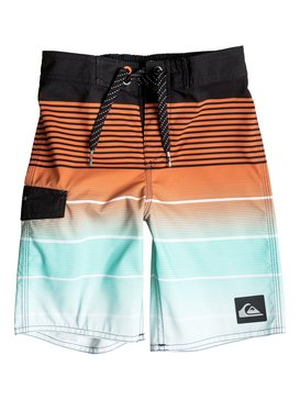 "Division Magic 14"" - Board Shorts  EQKBS03058"