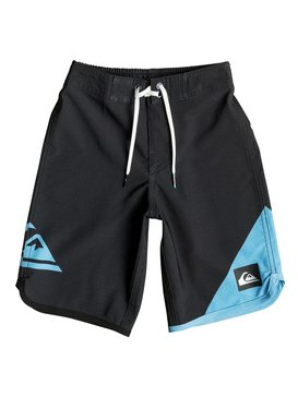 "New Wave 14.5"" - Board Shorts  EQKBS03070"