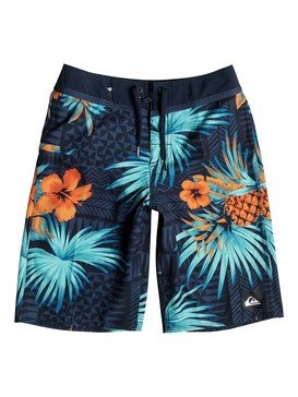 "Everyday Eddie 14.5"" - Board Shorts  EQKBS03073"