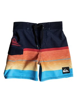 "Slab Logo 12"" - Board Shorts  EQKBS03082"