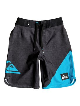 "New Wave 14.5"" - Board Shorts  EQKBS03084"