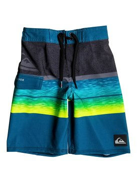 "Slab Logo 14.5"" - Board Shorts  EQKBS03090"