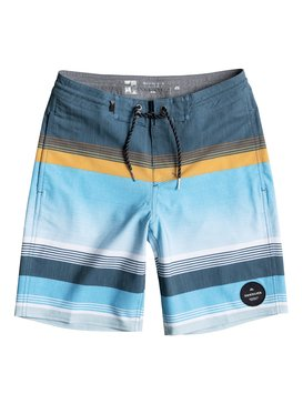 SWELL VISION BEACHSHORT BOY 14  EQKBS03098