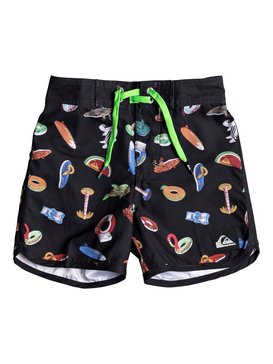 "Floater 11"" - Board Shorts  EQKBS03157"