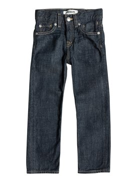 Revolver Rinse - Straight-Fit Jeans  EQKDP03030