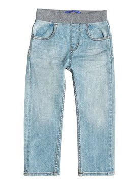 Thick Wood - Jeans  EQKDP03037