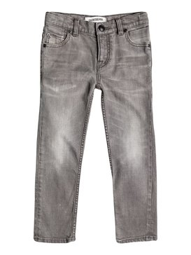 Zeppelin Light Grey - Skinny Jeans  EQKDP03038