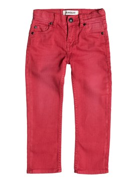 Distorsion Colors - Slim Fit Jeans  EQKDP03041