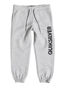 TRACKPANT SCREEN BOY Gris EQKFB03027