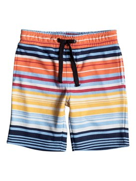 "Swell 13"" - Sweat Shorts  EQKFB03038"